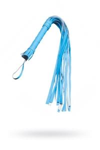 Плеть Sitabella голубая,65 см