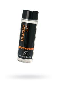 Массажное масло для тела HOT Soft Jasmin, 100 мл