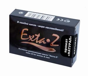 Desire Интим-масло ''Экста-з'' 1,5мл.Натурал.