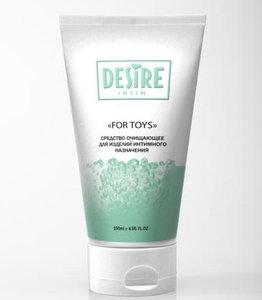 Очищающее средство For Toys Desire 150мл.