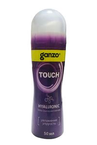 Лубрикант Ganzo Hualuronig 50 ml