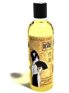 Масло для массажа Desire с феромонами 150мл