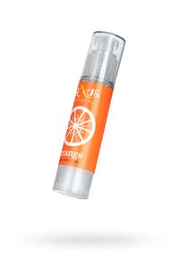 Гель-лубрикант на Sexus водной основе с ароматом апельсина Crystal Orange 60 мл