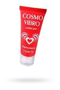 Любрикант COSMO VIBRO для женщин, 25 г