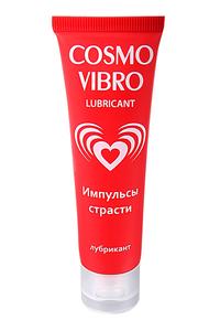 Любрикант COSMO VIBRO для женщин, 50 г