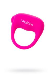 Эрекционное кольцо на пенис Nalone Ping, Силикон, Розовый, ? 4 см