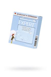 Презервативы Expert ''Чувство полета'' №3, супер тонкие, 3шт